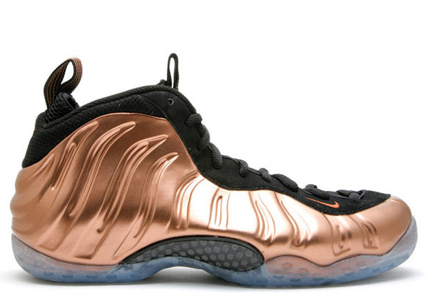 timeless design 01319 8e2c7 nike-foamposite-copper-2017-release