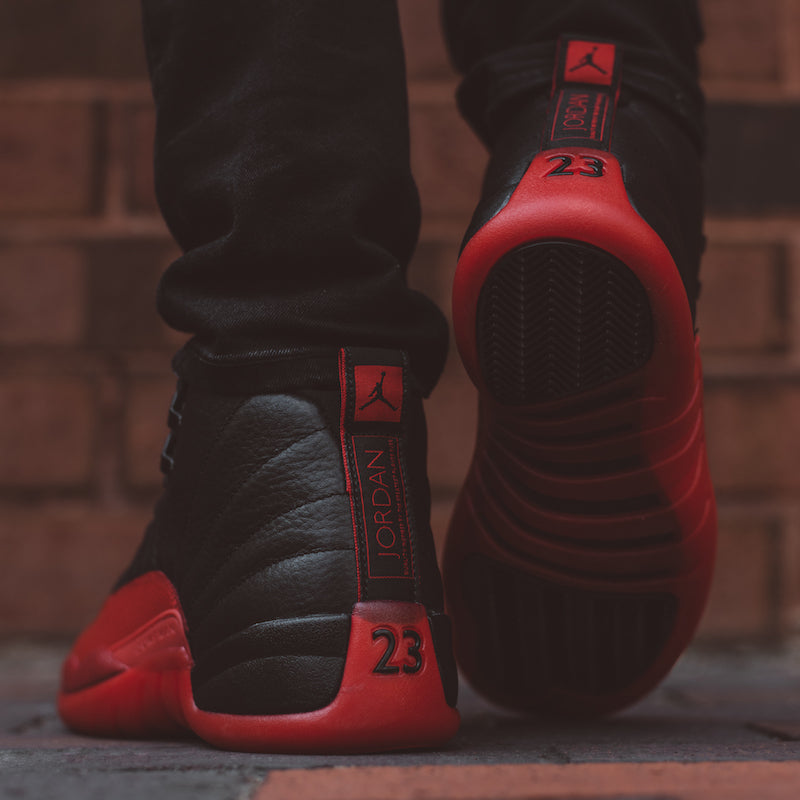 nike-jordan-12-flu-game-2016-on-feet