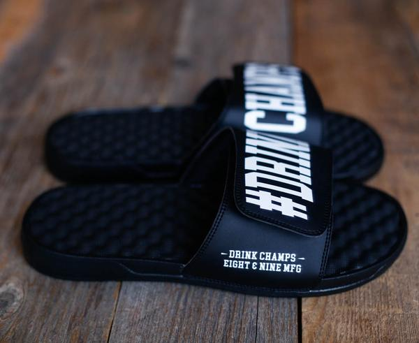 Official Drink Champs Slides by 8\u00269