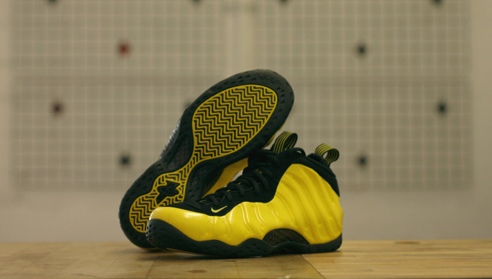 "e855f53ce65 NIKE AIR FOAMPOSITE ONE ""OPTIC YELLOW"" RELEASE DATE"