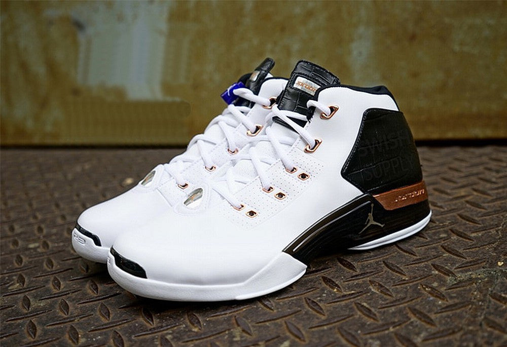 e531ab0ba3a4a0 air jordan xvii copper  shirts to match jordan copper 17 release (1)