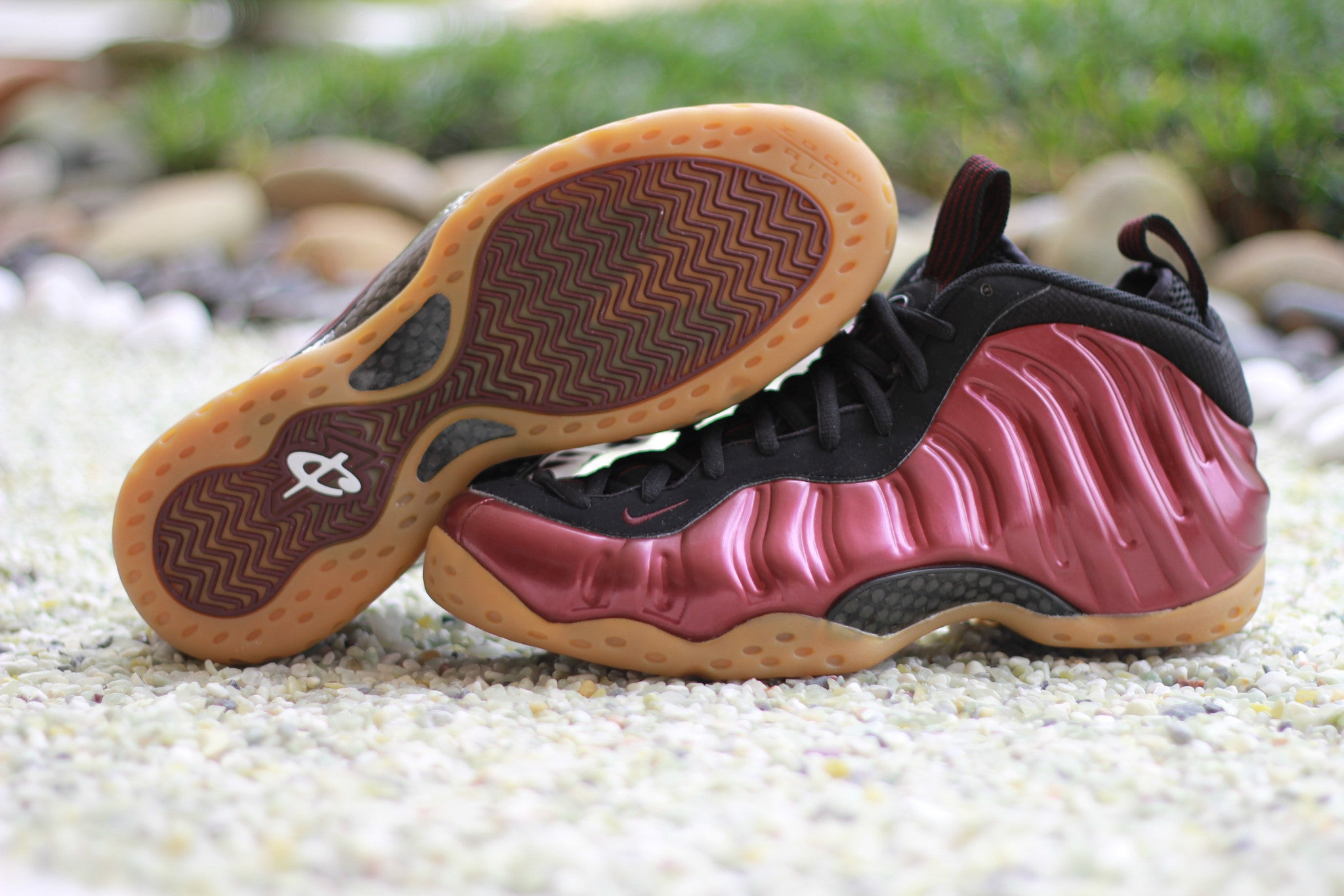 shirts to match maroon foamposite 2016 release  sneaker