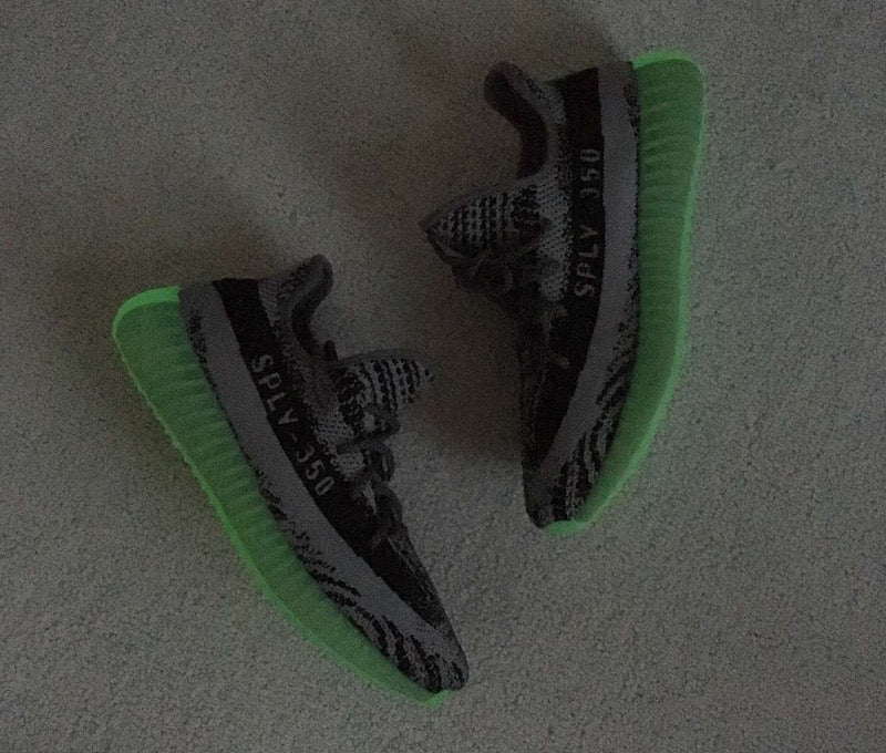 turtle-dove-yeezy-boost-350-glow-in-the-dark-glowing
