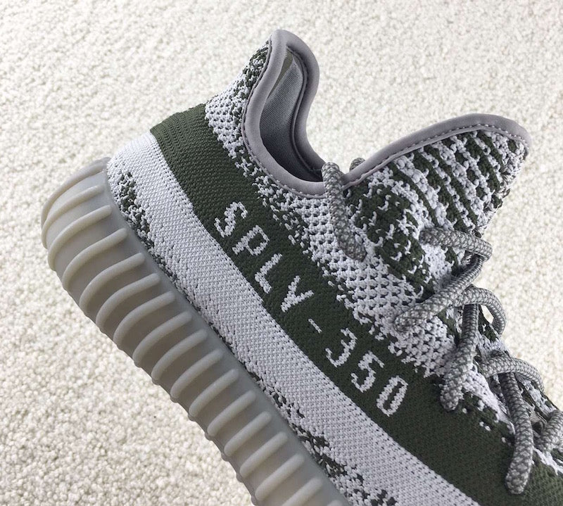 "ed37fb4151f ADIDAS YEEZY 350 BOOST V2 ""TURTLE DOVE"""