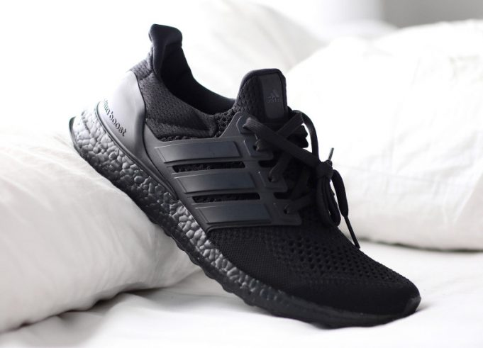 f451b28fd50 Adidas Ultra Boost 3.0 Triple Black