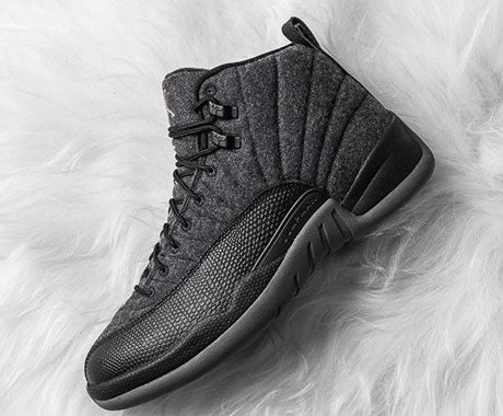 what-to-wear-with-jordan-12-wool