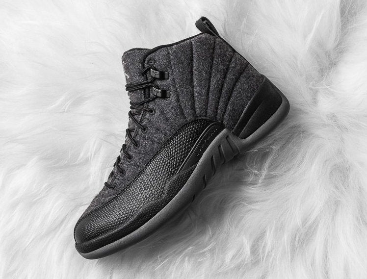what to wear with the jordan 12 wool release