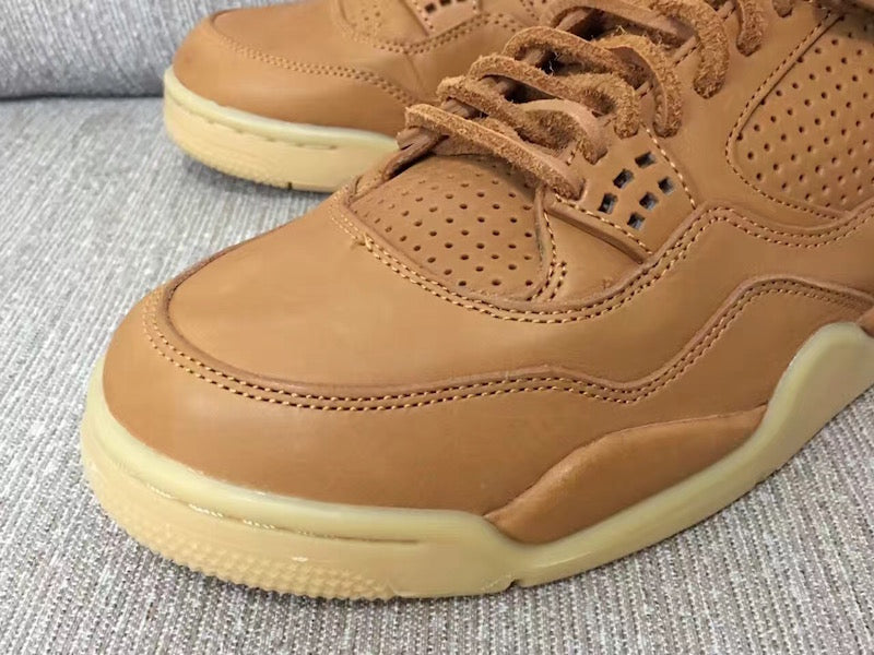wheat-air-jordan-4-premium-close-up