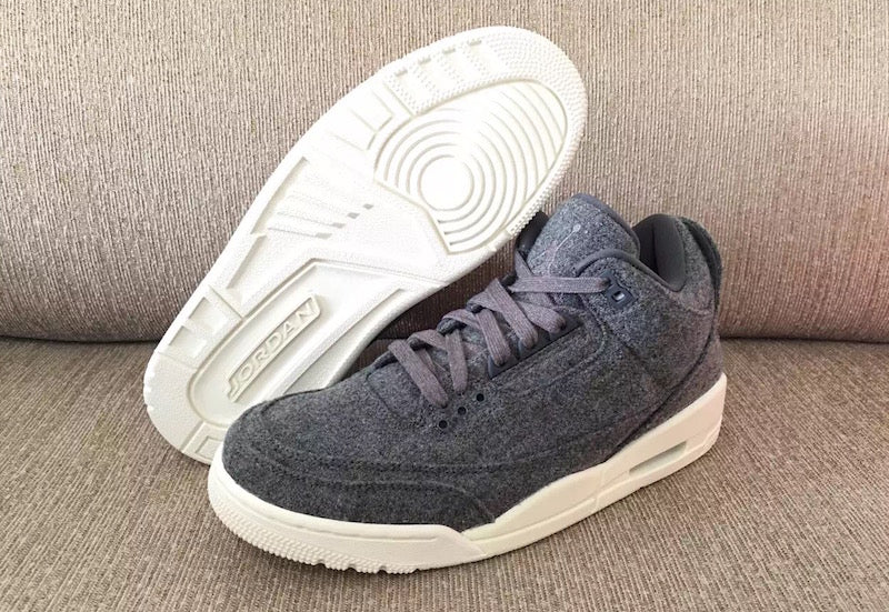 wool-air-jordan-3-retro-sole