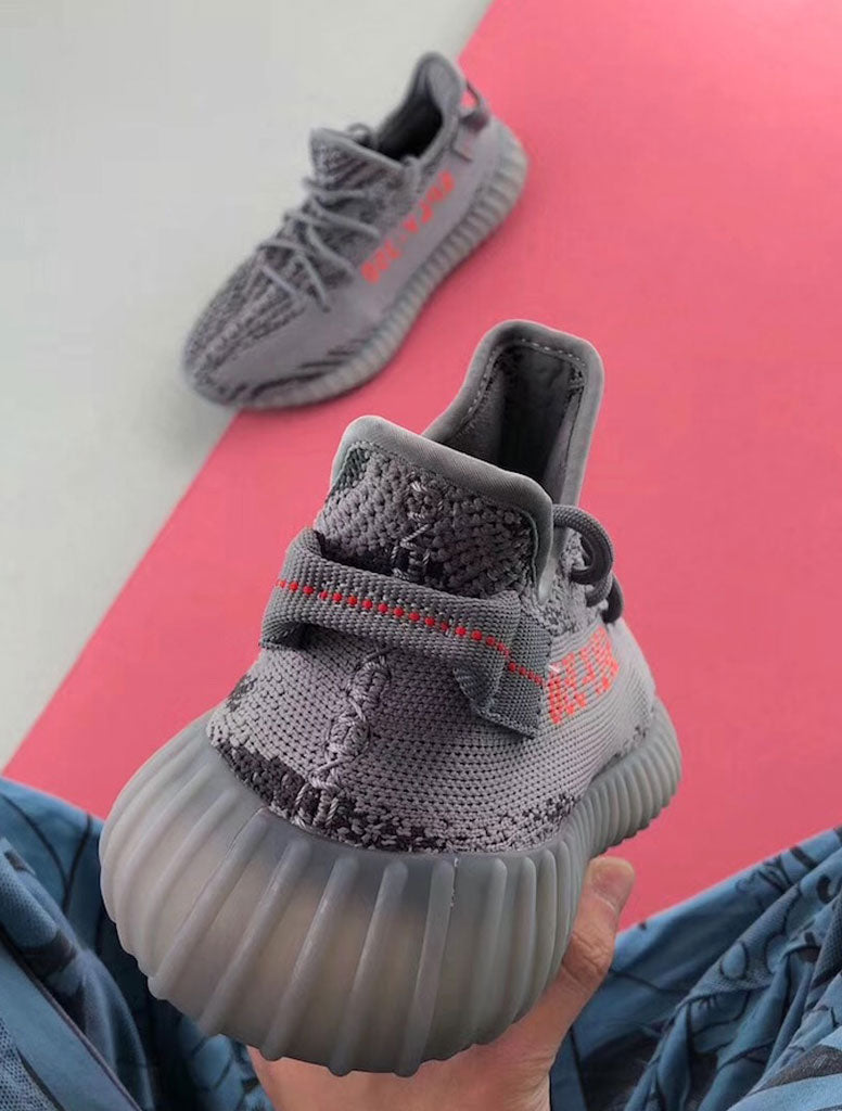 First Look: Best UA Yeezy Boost 350 V2 :