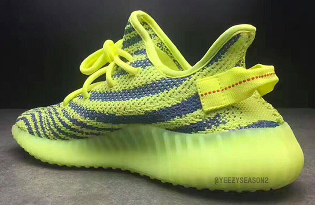 premium selection 89499 bc8f2 ... yeezy-boost-350-v2-semi-frozen-yellow-release ...