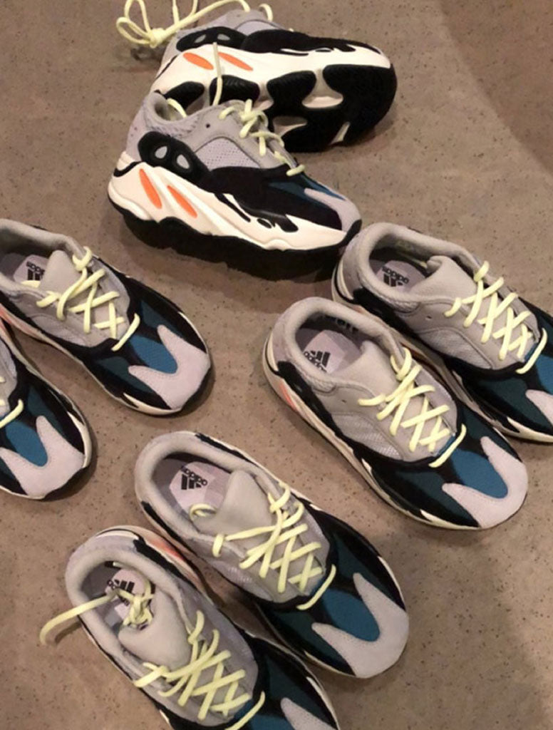 info for f9597 9ccb0 Yeezy Wave Runner Re-releasing | Wave Runner 2018 Release ...