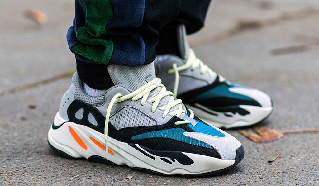 2db2a5c77498 Yeezy Wave Runner Re-releasing