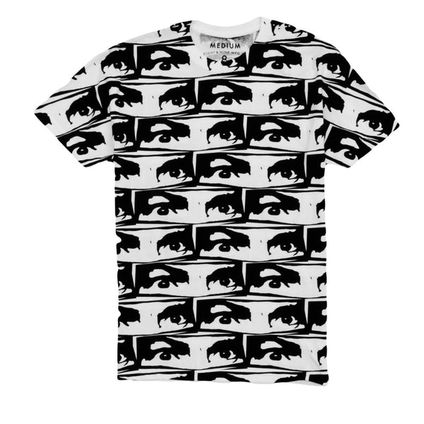 All Eyez On Me T Shirt - 1