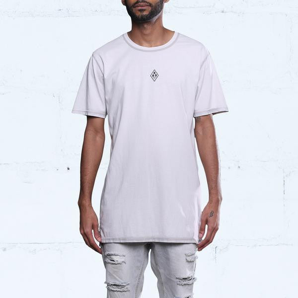 1 Percenters Seam Wash T Shirt