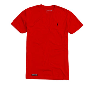 Mini Keys Premium Issue Tee Red - 1
