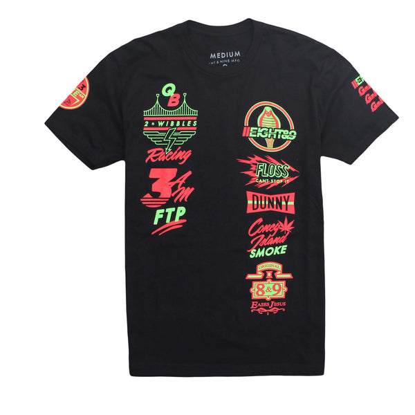 G Pack SS Jersey Tee Marvin Martian - 2