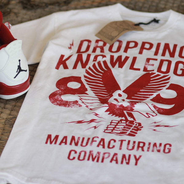 89 Alternate 4 Drop Shirt sneaker