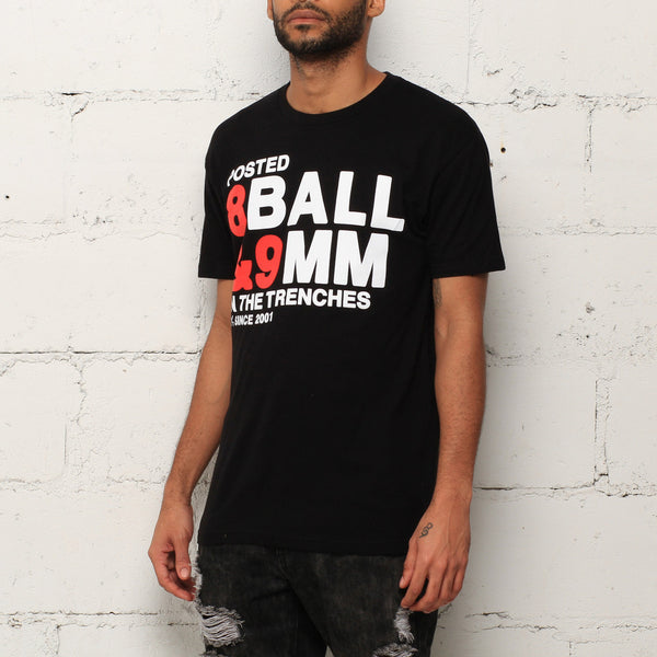 8 Ball T Shirt Bred