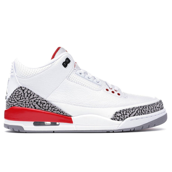 Air Jordan 3 Retro Hall of Fame 2018 (Katrina)