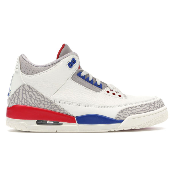 Air Jordan 3 Retro International Flight 2018