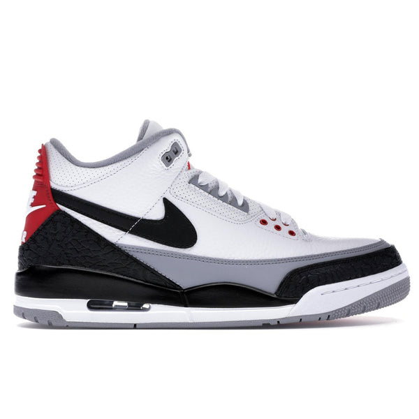 Air Jordan 3 Retro Tinker Hatfield 2018