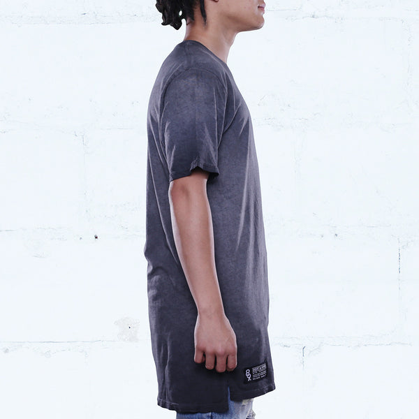 Black_Antique_Wash_Elongated_T_Shirt_3