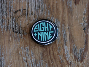 Winner's Circle Tiffany Button Pin