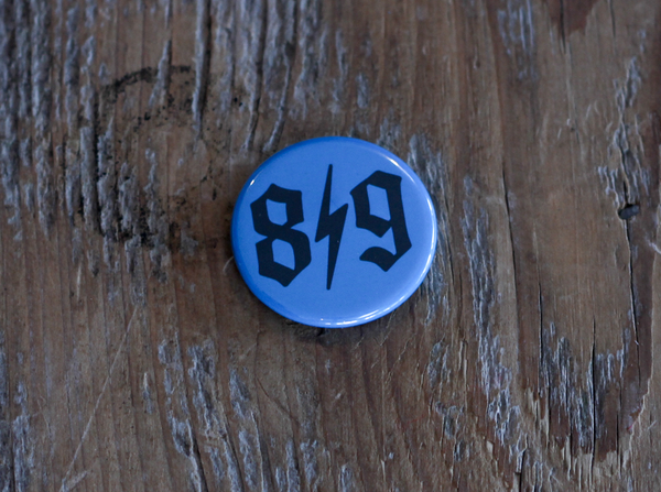 O.E. Button Pin C/N