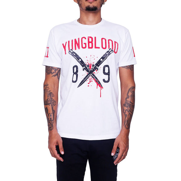 Chicago 13 Shirt YungBlood Jersey Tee