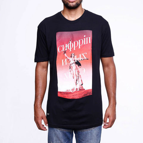 Choppin Black T Shirt