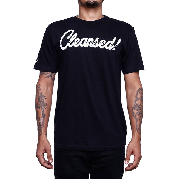 Cleansed Mike Rich YouTube T Shirt