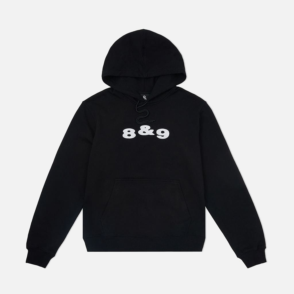 Clout Angel Pullover Hoodie OG