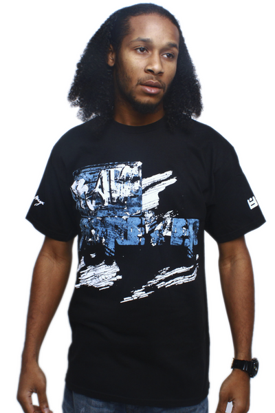 Cormega Raw Forever Collabo T Shirt - 1