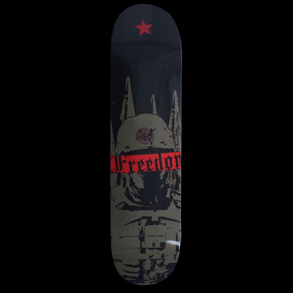 Freedom Black Army Deck