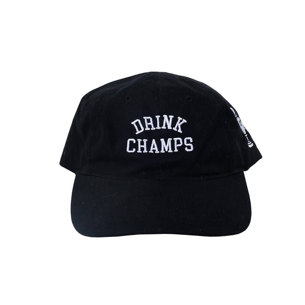 Drink Champs Varsity Dad Hat
