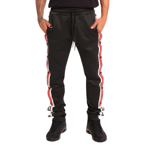 Drip Tear Away Track Pants