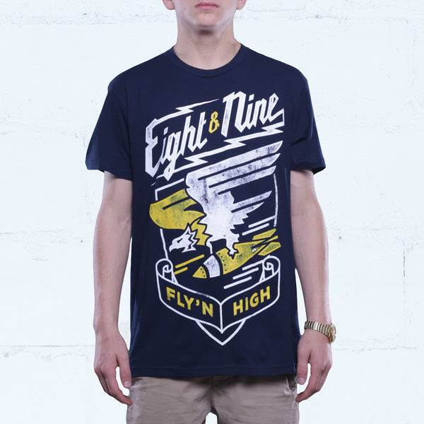 Dunk From Above 4 Flyin Shirt