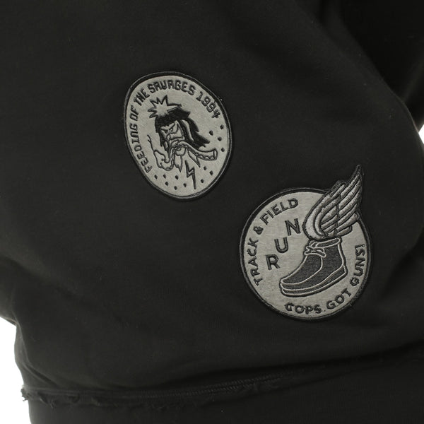 Eagle Scout Crewneck Fleece