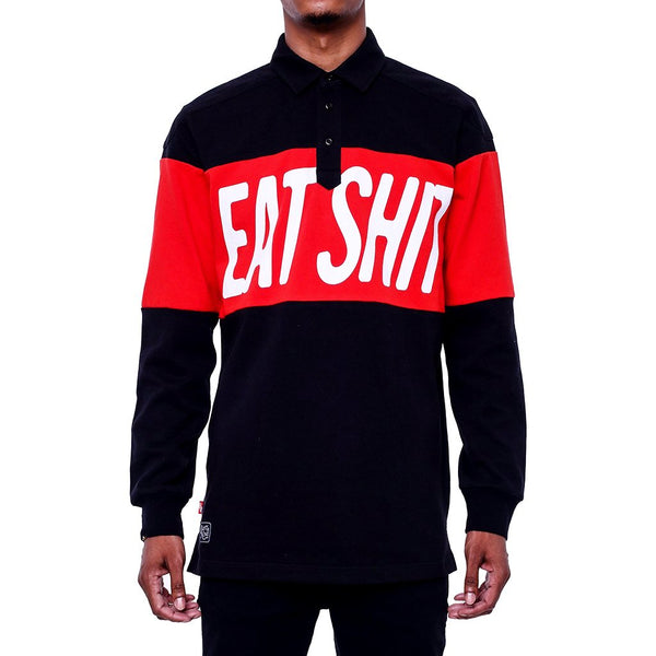 Eat Shit Rugby Jersey