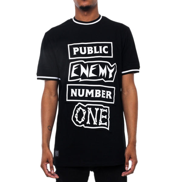 Enemy Premium Twin Tip T-Shirt