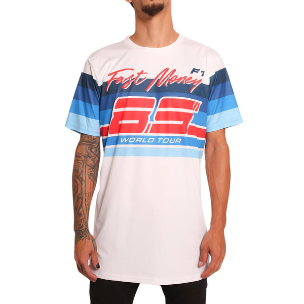 F1 World Tour Shirt White
