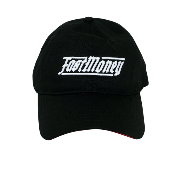 Fast Money Dad Hat