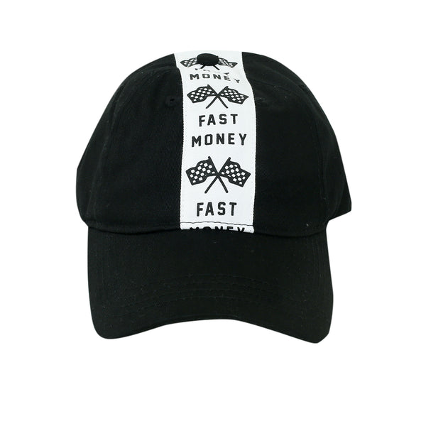 Get Money Polo Hat