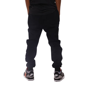 Gimme The Loot Jogger Black