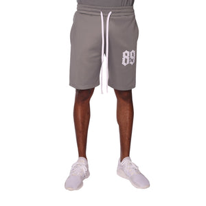 Goons Training Shorts Grey