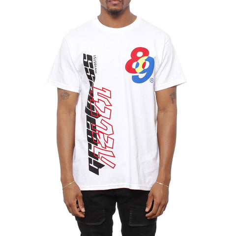 Greatness T Shirt White