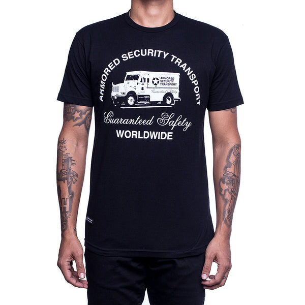 Guaranteed Safety T Shirt
