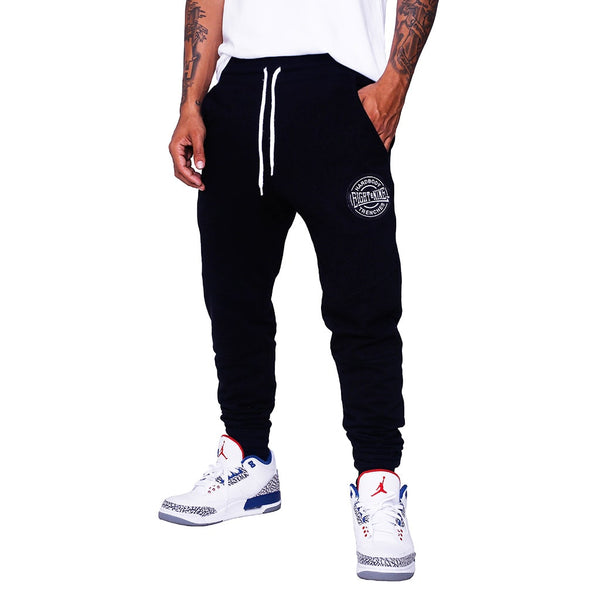 Hardbody Jogger Sweatpants Black