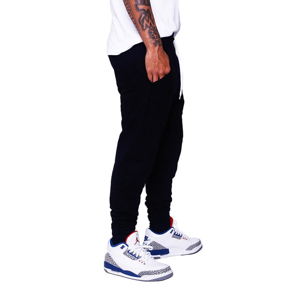 Hardbody Jogger Sweatpants Black side